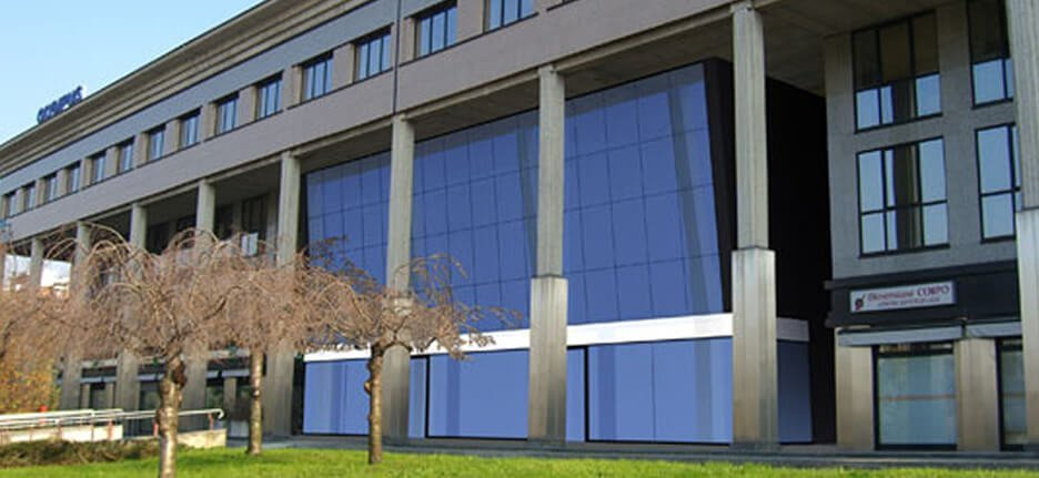Sede Milano Novasystems