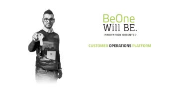Customer Operations Platform