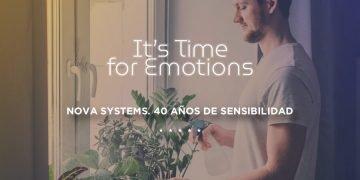 Digitalización nova systems