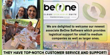 Freight Network WLA